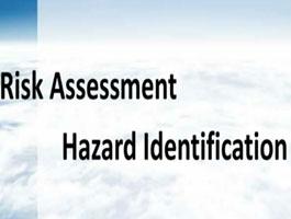 Risk Assessment Hazard Identification