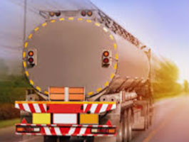Safety On Gas Transport