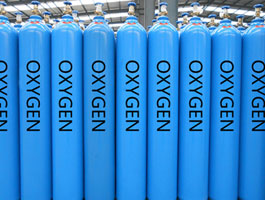 Prevention Oxygen Exlosion