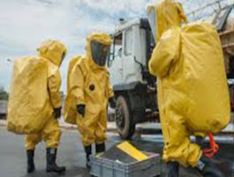 Chemical Emergency Responds