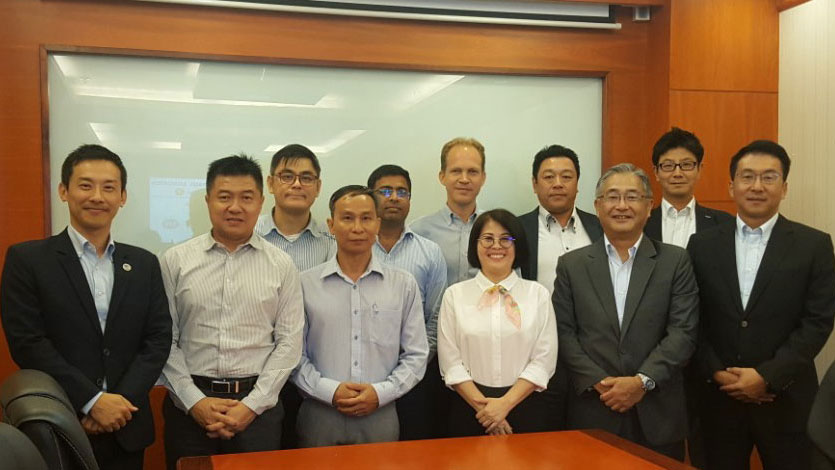 4th Meeting – Jun 26, 2018 (PM), HCMC